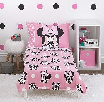 Disney Minnie Bed Pillow