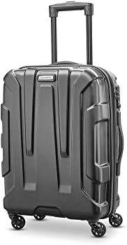 Samsonite Centric Expandable Hardside Carry On Luggage