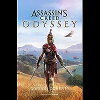 Assassin's Creed Odyssey (Novelas)