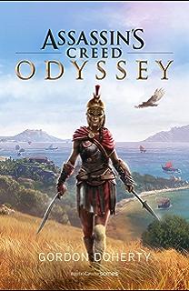 Assassins Creed Odyssey (Novelas)