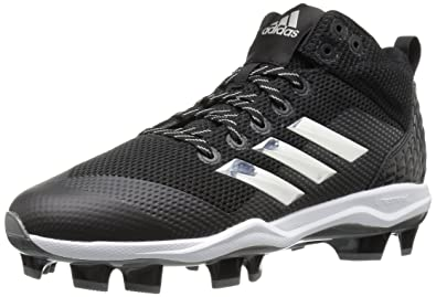 c17e02dec0c adidas Men s Freak X Carbon Mid Baseball Shoe