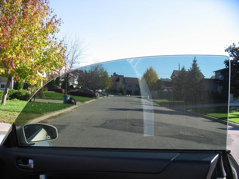 Uncut Roll Window Tint Film 5/% VLT 24 In x 20 Ft Feet Car Home Office Glass