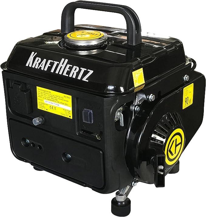 Seilzugstarter für KRAFTHERTZ® 3300 Watt Inverter Stromerzeuger