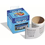Swimline Tear Vinyl Liner Underwater Repair Tape