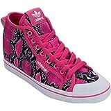 adidas Originals-Chaussures Originals HONEY UP W Rose S77431
