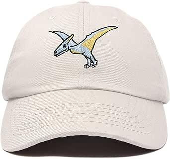 DALIX Stegosaurus Dinosaur Kids Hat Boys Girls Baseball Cap