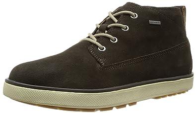 Desert Herren U Geox Mattias B Boots Abx A Y6g7myvIbf