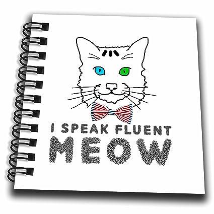 Amazon com: 3dRose Alexis Design - Funny Cats - Funny cat