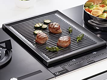 Electrolux 9441893279 Houseware Grill Plate Grillzubehor Zubehor