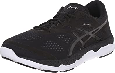 ASICS 33-FA - Zapatillas de Running para Hombre, Negro (Negro/Onyx ...