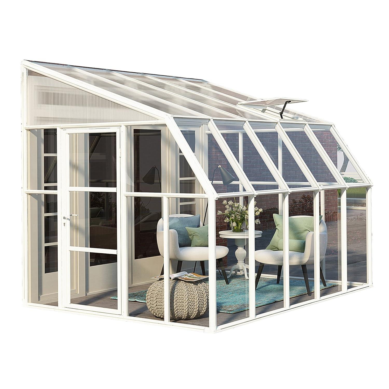Amazon rion sun room 2 8 x 10 garden outdoor solutioingenieria Gallery