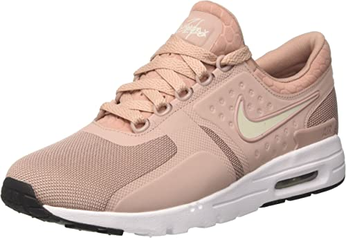 air max zero damen schwarz