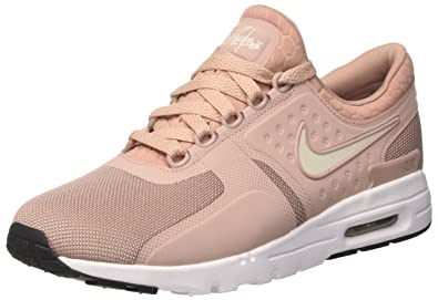 big sale 8d903 d1991 nike air max zero pink