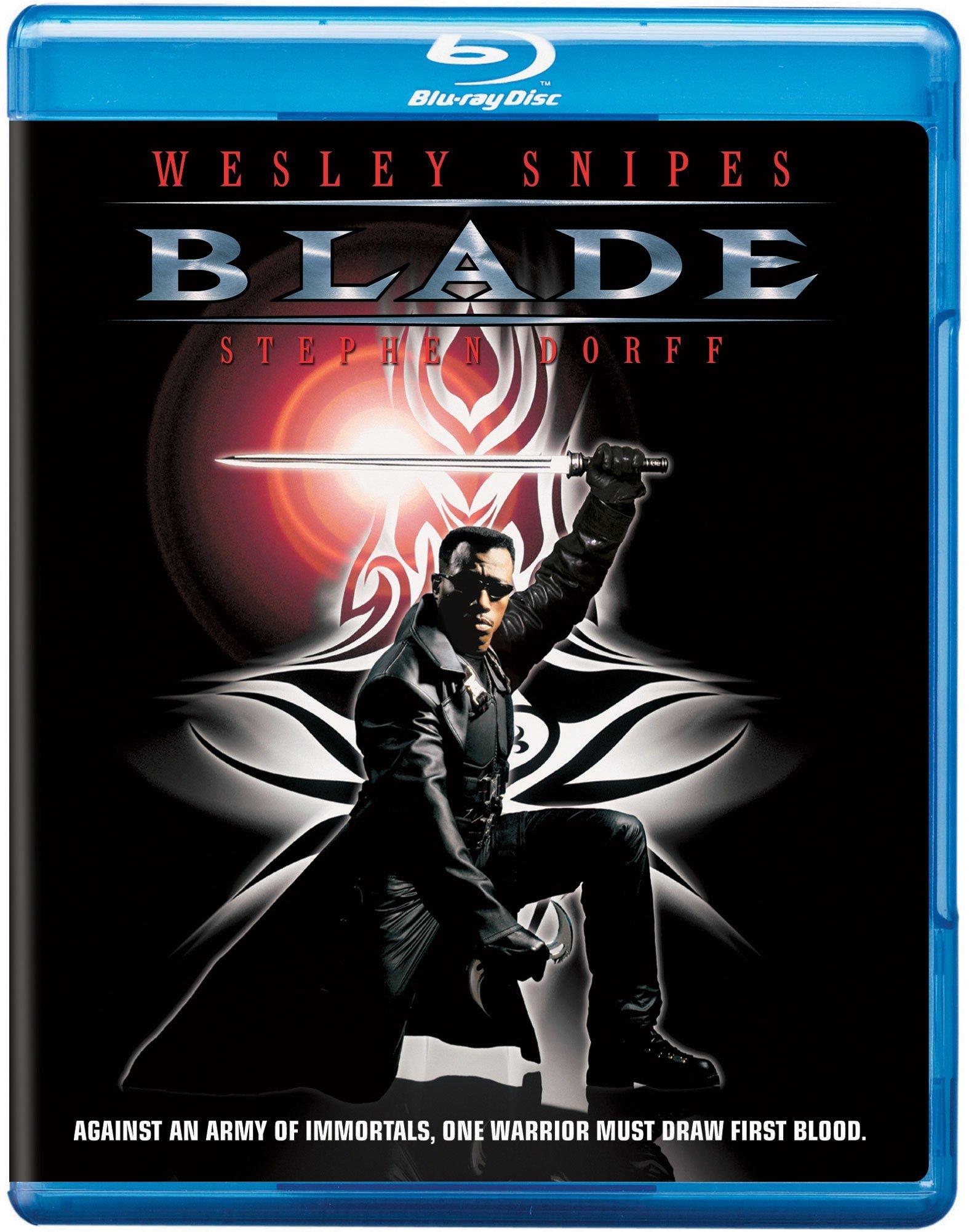 Блэйд / Blade [US-Transfer]
