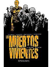 Los muertos vivientes (Edición integral) nº 07: 2 (Los Muertos Vivientes (The Walking Dead Cómic))