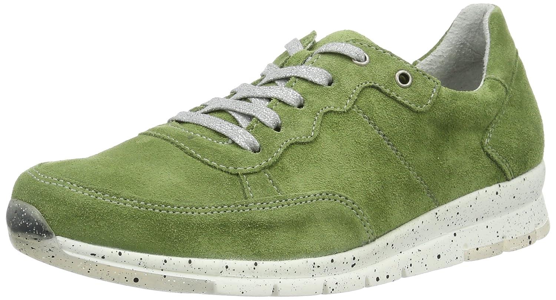 Romika Tabea 18, Zapatos de Cordones Brogue para Mujer 40 EU Verde (Grün)