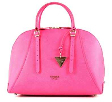Guess Hwlady L5438 Boston Bag Womens Pink: Amazon.co.uk: Shoes & Bags