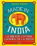 Made in India. La mejor cocina casera de la India (Neo-cook)