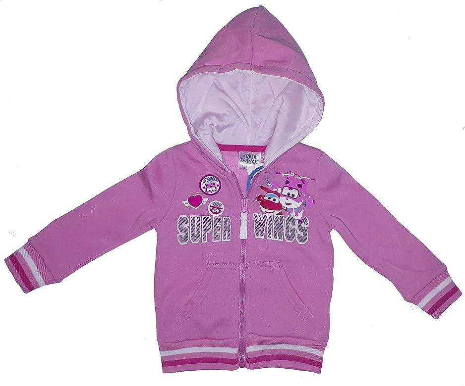 Super Wings - Chándal - para niña Rosa 98 cm: Amazon.es: Ropa y ...