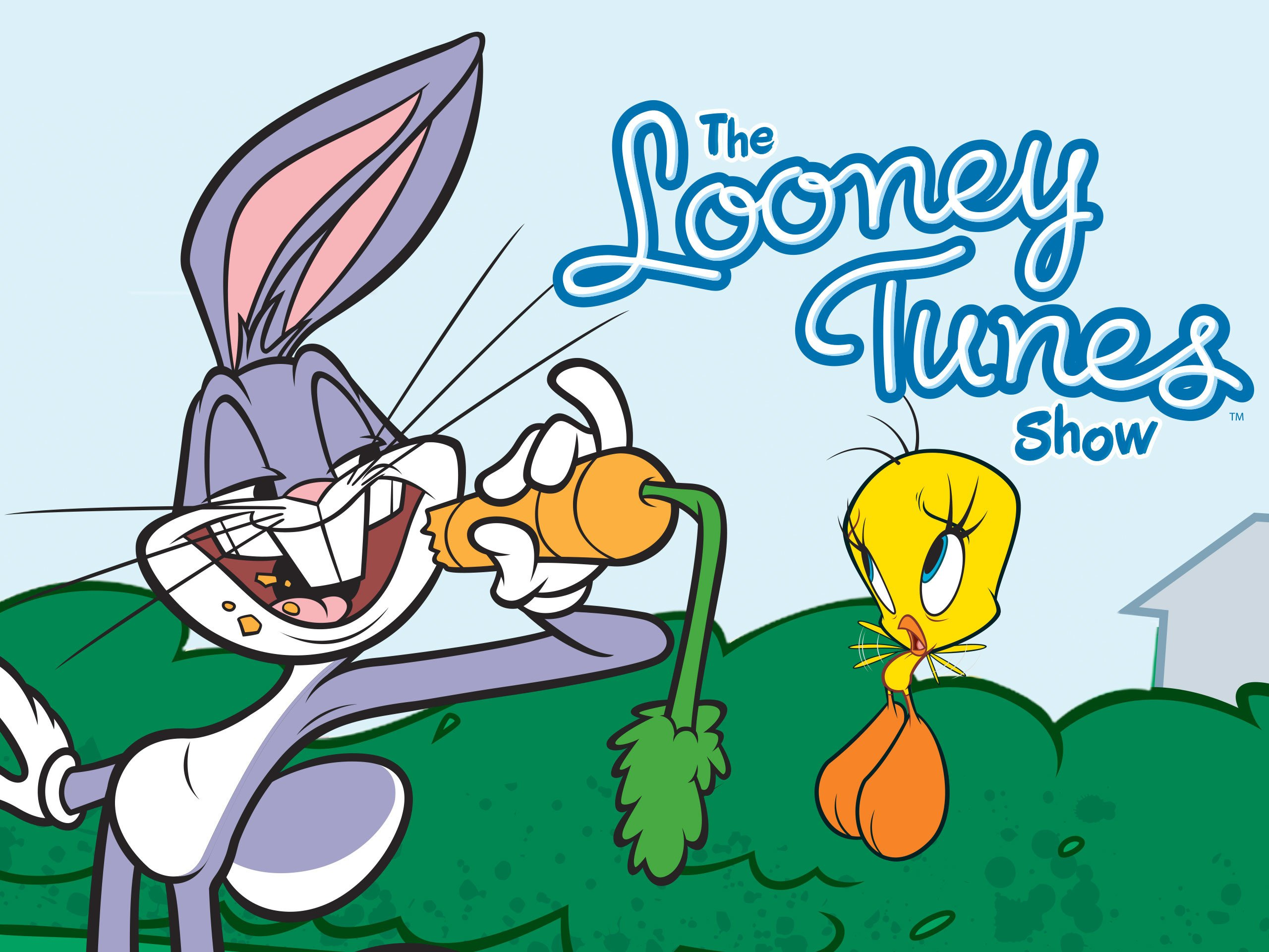 Amazoncom Watch The Looney Tunes Show The Complete First Season