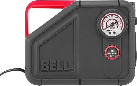 Bell Aire SS5094 Inflador de Neumáticos con Manómetro Programable y Apagado Automático, 1000
