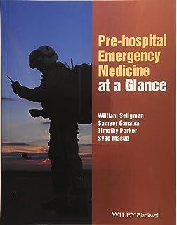 Trauma Care Pre-Hospital Manual: Amazon co uk: Ian Greaves