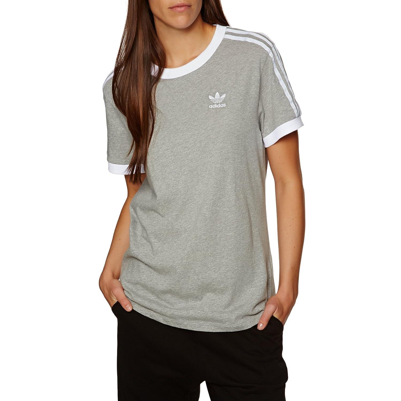 adidas Damen 3-Stripes T-Shirt CY4982