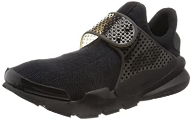 67c4697574342 NIKE Sock Dart KJCRD Mens Road Running Shoes 819686-001 Size 6 D(M