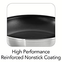High Performace Reinforced Nonstick Coating