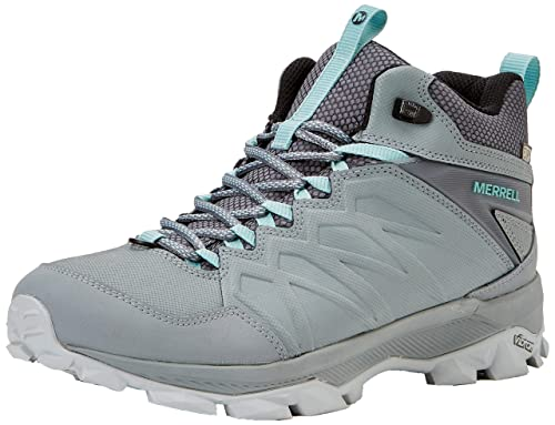 938d214f6f4 Merrell Women's Thermo Freeze Mid Wp High Rise Hiking Boots