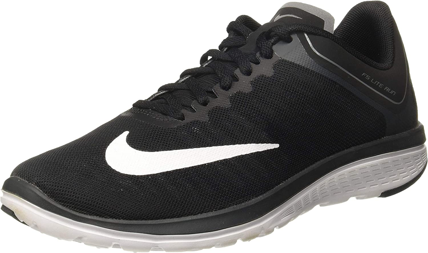 Nike Men s Fs Lite Run 4 Ankle-High Running Shoe