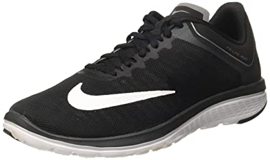 new style 66b06 243db Amazon.com | Nike FS Lite Run 4 | Road Running