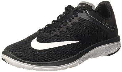 344c87ad Amazon.com | Nike Men's FS Lite Run 4 Running Shoe | Road Running