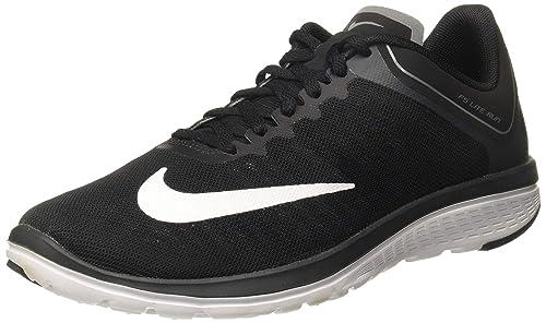 regular Todos Contribución  Buy Nike Men's FS LITE Run 4 Shoes at Amazon.in