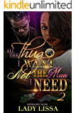 All the Thug I Want: Not the Man I Need 2