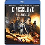 Kingsglaive: Final Fantasy XV [Blu-ray] (Bilingual)
