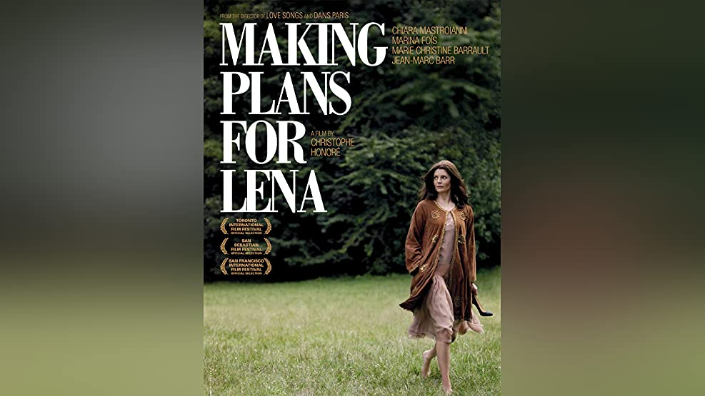 Making Plans for Lena (English Subtitled)