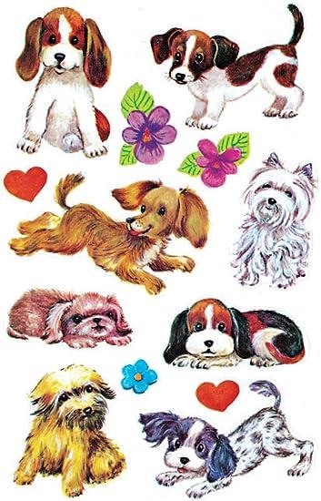 Avery Zweckform ZDesign 4306 Kinder Sticker Igel 3 Bogen 18 St
