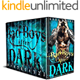 Bad Boys After Dark - A Steamy Romance Collection