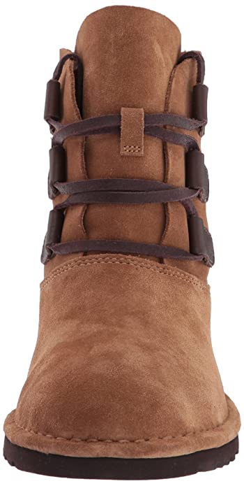 a02084619ba UGG Women's Elvi Harness Boot