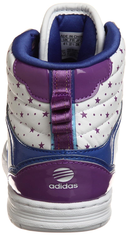 Adidas W QT Slimcourt W Adidas G53706 Turnschuhe Schuhe b5deb6