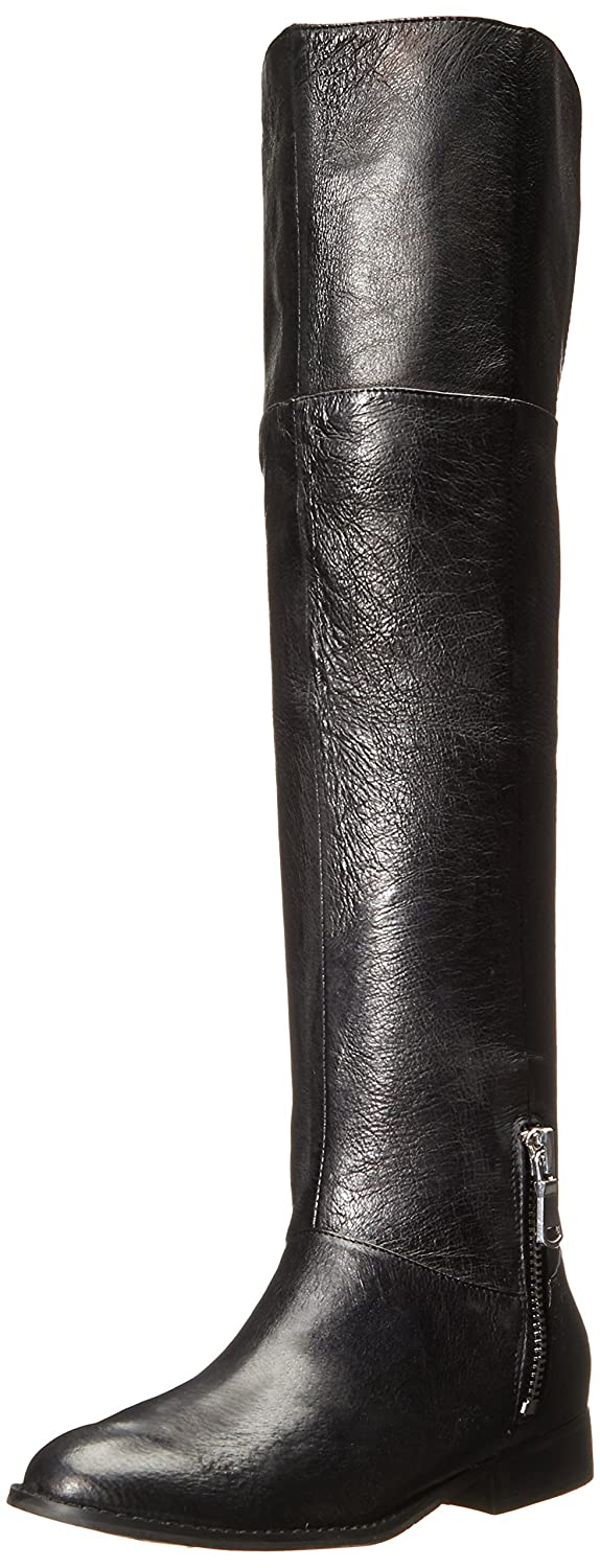 Amazon.com | Chinese Laundry Women's Fawn Riding Boot | Knee-High