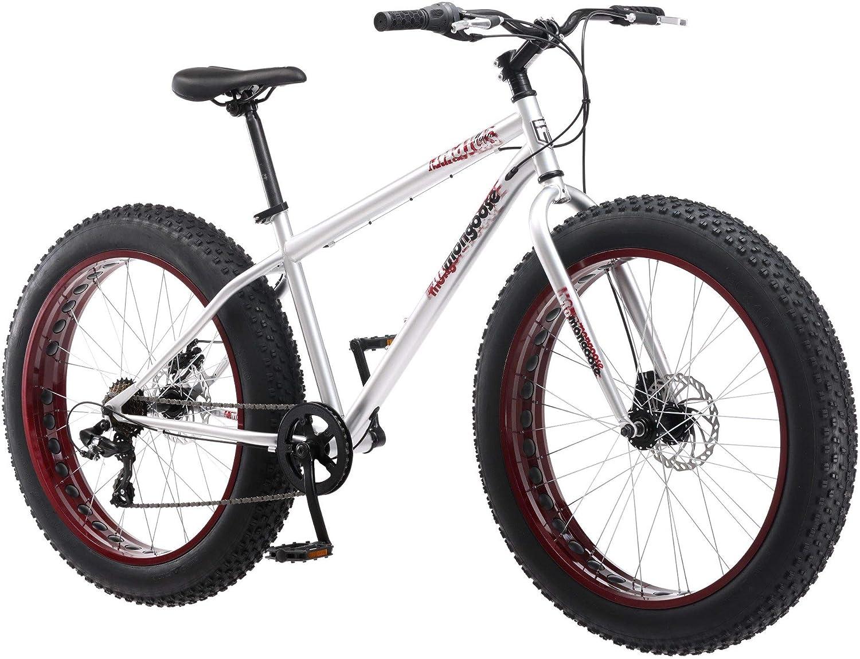 Mongoose Malus Adult Fat Bike; Best Value Fat Bike