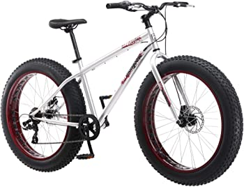 Mongoose Malus Mountain Bike