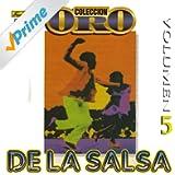 Colección Oro de la Salsa, Vol. 5