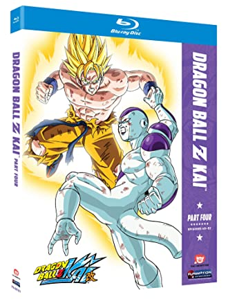 amazon co jp ドラゴンボールz 改 dragon ball z kai season one