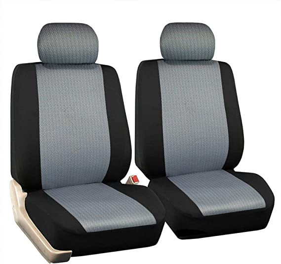 Car Seat Cover 2 pcs Front Seat Covers for Sedan