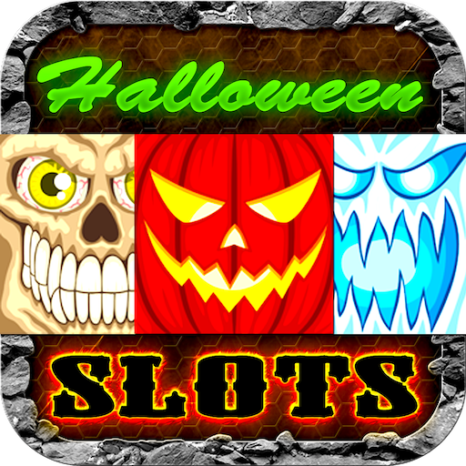 Halloween Slots Scary Freak Show Blaster Horror Slot Machine HD Free Casino Games for Kindle 2015 Slotsfree Multiple Reels Bonuses Jackpots -