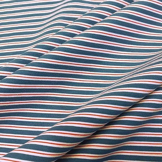 Tela de Tela de algodón de Werthers, por Metros, Color Azul, Rojo ...