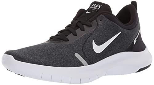 new style efbf6 846a4 Nike Wmns Flex Experience RN 8, Scarpe da Running Donna, Nero (Black